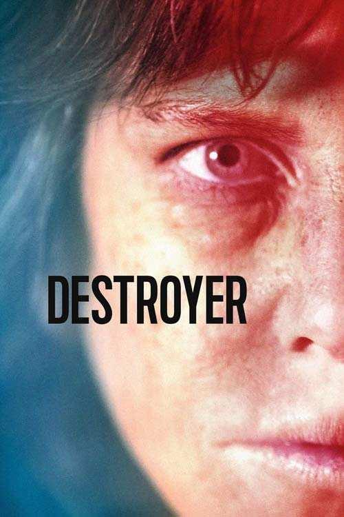فیلم Destroyer 2018