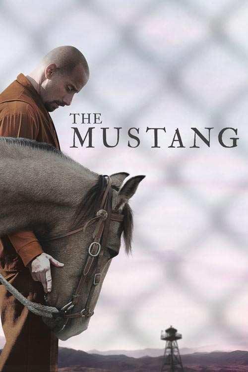 فیلم The Mustang 2019