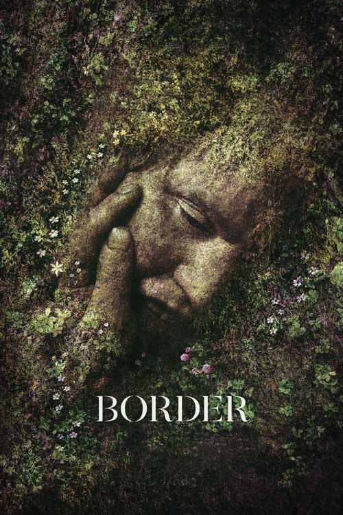 فیلم Border 2018