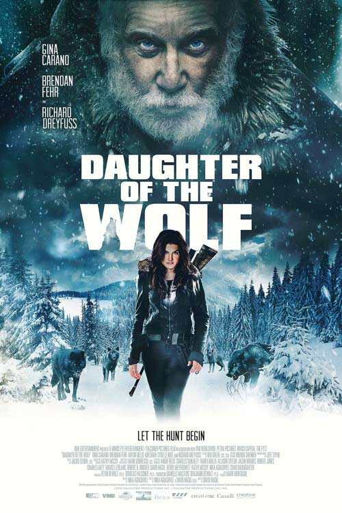 فیلم Daughter of the Wolf 2019