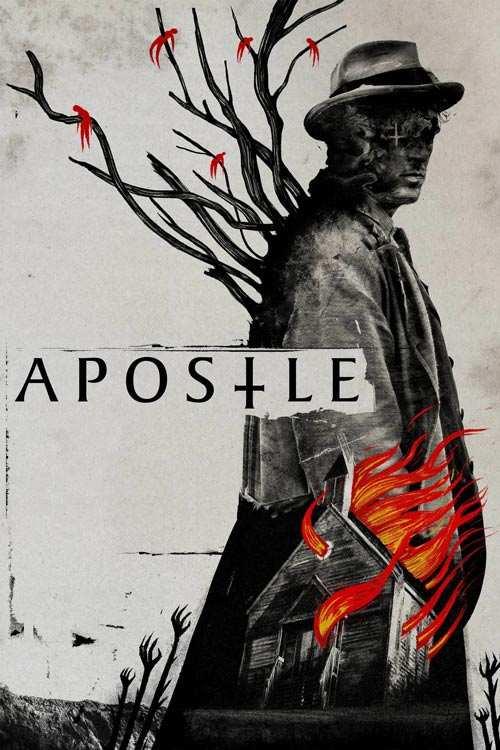 دانلود فیلم Apostle 2018 دوبله به پارسی