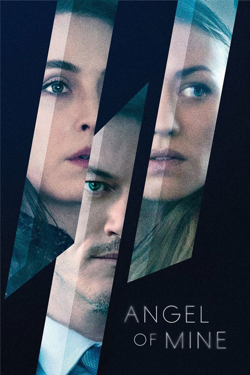 فیلم Angel of Mine 2019