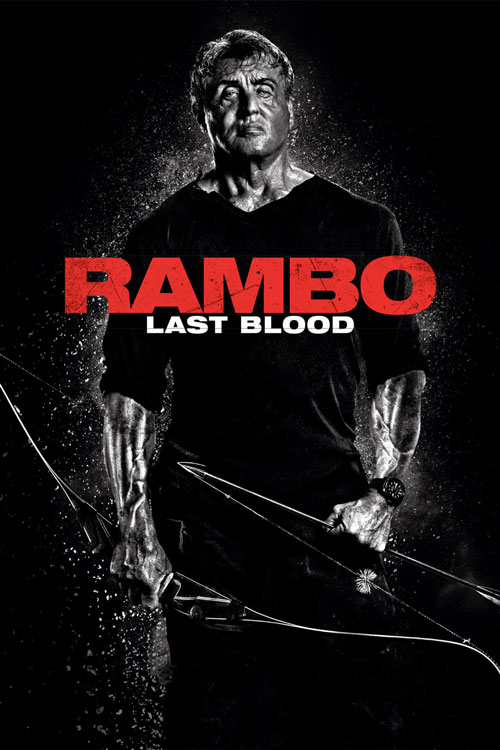 فیلم Rambo: Last Blood 2019