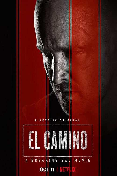 دانلود فیلم El Camino: A Breaking Bad Movie 2019 با دوبله فارسی