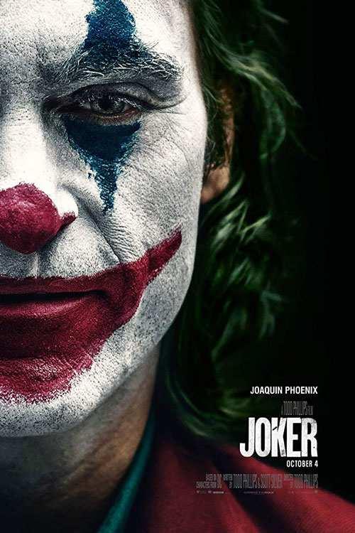 دانلود فیلم joker 2019 با دوبله اختصاصی