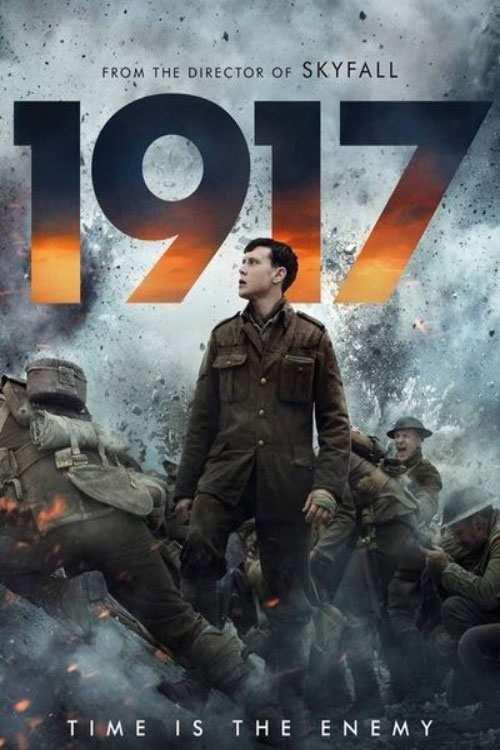 دانلود فیلم ۱۹۱۷ ۲۰۱۹ با لینک مستقیم |دانلود فیلم جدید