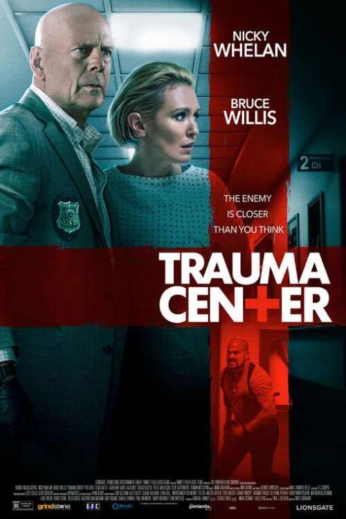 دانلود فیلم Trauma Center 2019 با لینک مستقیم |دانلود فیلم جدید