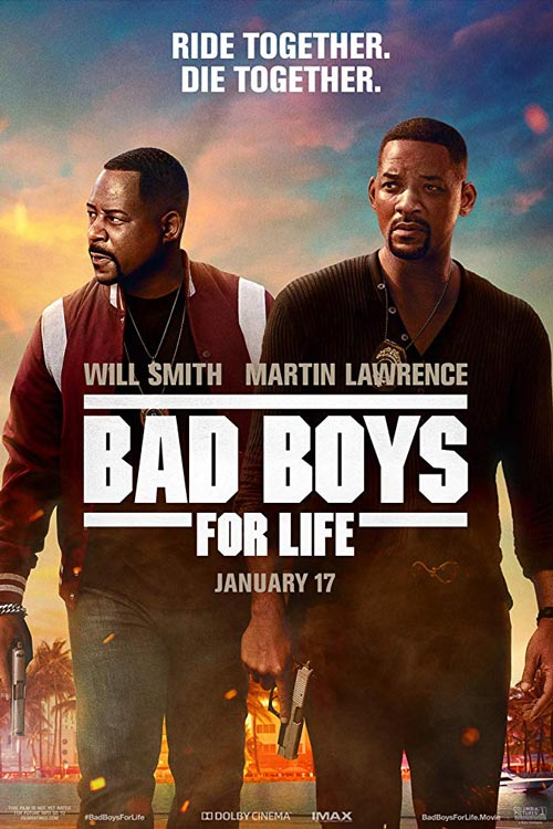 دانلود فیلم Bad Boys for Life 2020 با لینک مستقیم |دانلود فیلم جدید