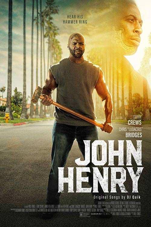 دانلود فیلم John Henry 2020 با لینک مستقیم |دانلود فیلم جدید