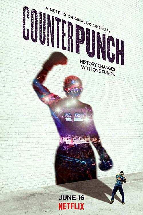 دانلود مستند CounterPunch 2017 با لینک مستقیم |دانلود فیلم جدید