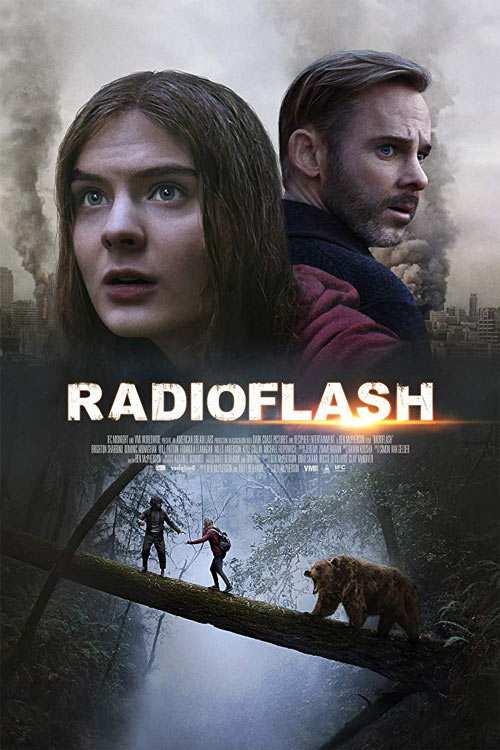 دانلود فیلم Radioflash 2019 با لینک مستقیم |دانلود فیلم جدید