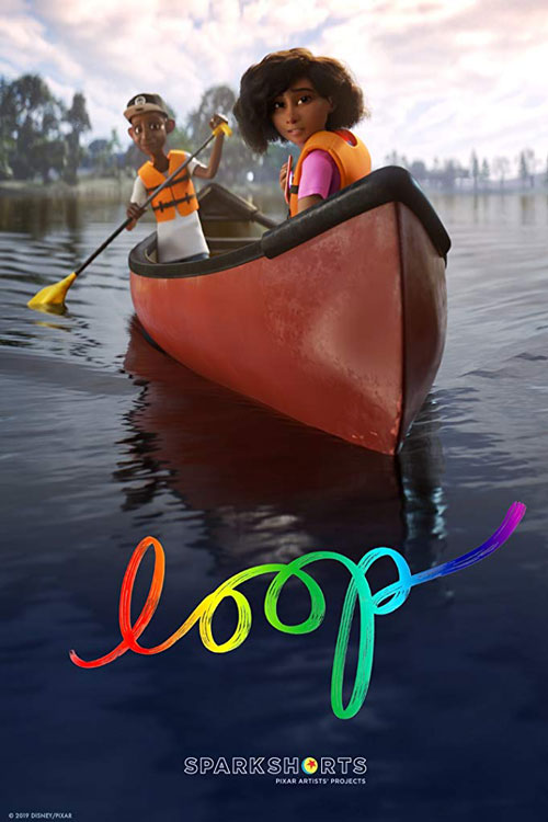 دانلود انیمیشن Loop 2020 با لینک مستقیم |دانلود انیمیشن جدید