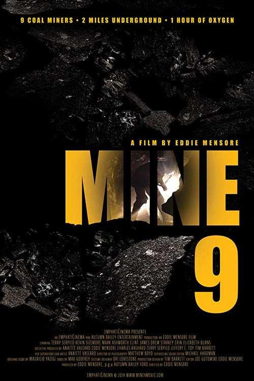 دانلود فیلم Mine 9 2019 با لینک مستقیم |دانلود فیلم جدید