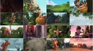 دانلود انیمیشن Zog 2018 با لینک مستقیم |دانلود انیمیشن جدید