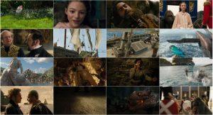 دانلود فیلم Dolittle 2020 با لینک مستقیم  دانلود فیلم جدید