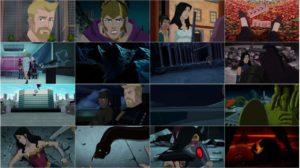 Bloodlines 2019 با لینک مستقیم |دانلود انیمیشن جدید