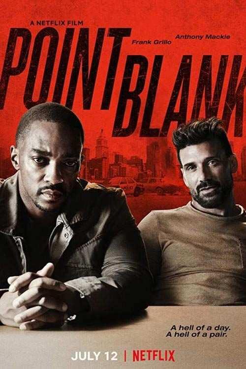 دانلود فیلم Point Blank 2019 با لینک مستقیم |دانلود فیلم جدید