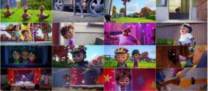 دانلود انیمیشن Ella Bella Bingo 2020 با لینک مستقیم  دانلود انیمیشن جدید