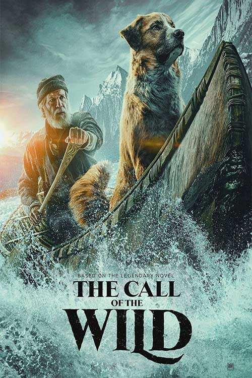 دانلود فیلم The Call of the Wild 2020 با لینک مستقیم |دانلود فیلم جدید