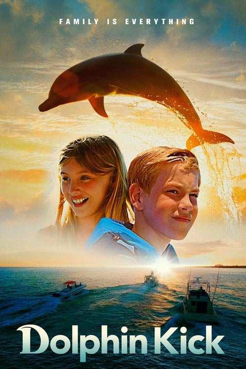 دانلود فیلم Dolphin Kick 2019 با لینک مستقیم |دانلود فیلم جدید