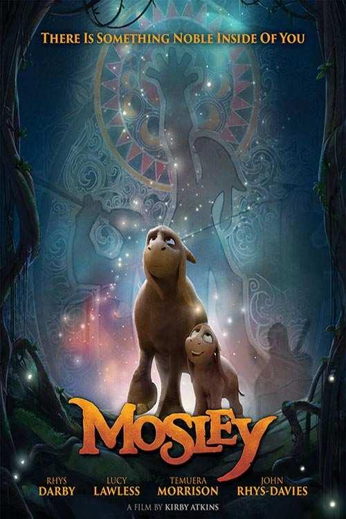 دانلود انیمیشن Mosley 2019 با لینک مستقیم  دانلود انیمیشن جدید