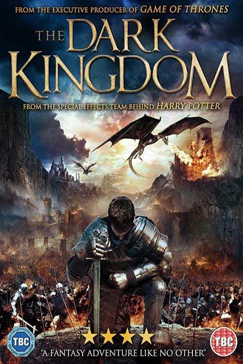 دانلود فیلم Dragon Kingdom 2018 با لینک مستقیم |دانلود فیلم جدید
