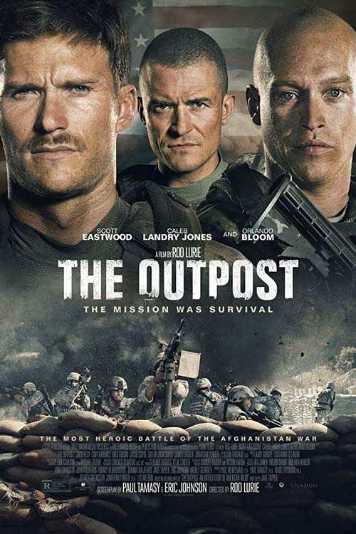 دانلود فیلم The Outpost 2020 با لینک مستقیم |دانلود فیلم جدید