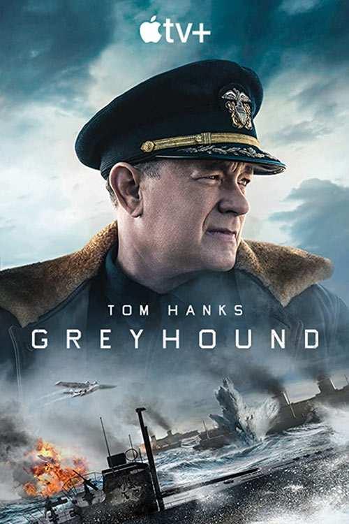 دانلود فیلم Greyhound 2020 با لینک مستقیم |دانلود فیلم جدید