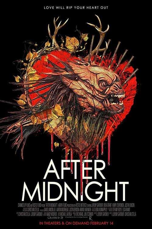 دانلود فیلم After Midnight 2019 با لینک مستقیم |دانلود فیلم جدید