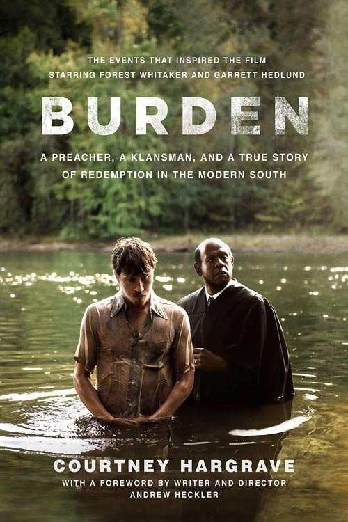 دانلود فیلم Burden 2018 با لینک مستقیم |دانلود فیلم جدید