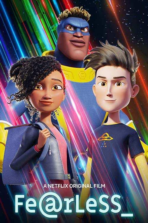 دانلود انیمیشن Fearless 2020 با لینک مستقیم |دانلود انیمیشن جدید