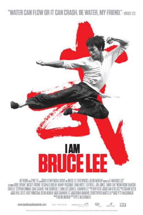 دانلود مستند I Am Bruce Lee 2012 با لینک مستقیم |دانلود فیلم جدید
