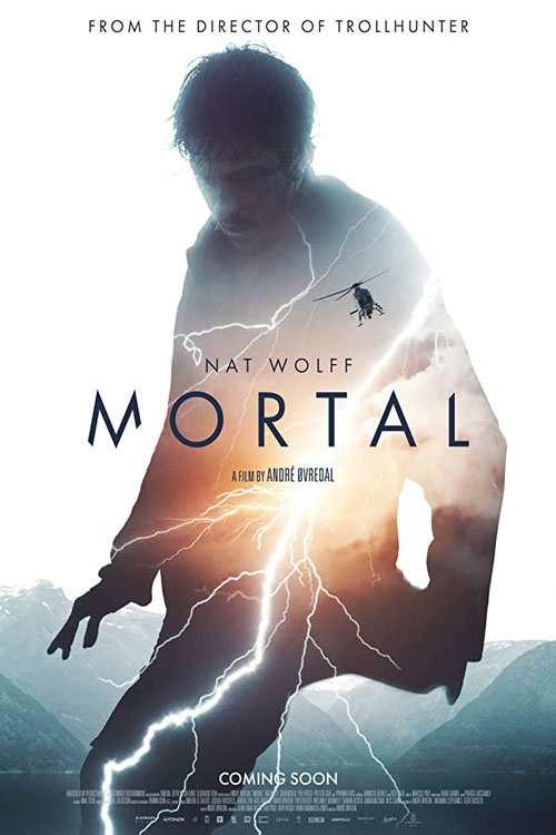 دانلود فیلم Mortal 2020 با لینک مستقیم |دانلود فیلم جدید
