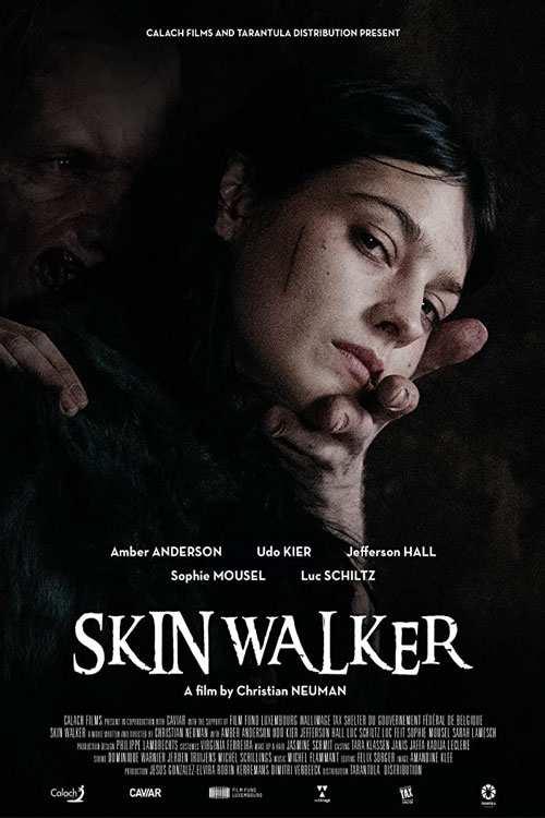 دانلود فیلم Skin Walker 2019 با لینک مستقیم  دانلود فیلم جدید