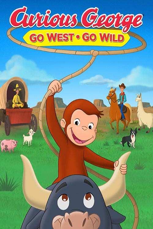 Go West, Go Wild 2020 با لینک مستقیم  دانلود فیلم جدید