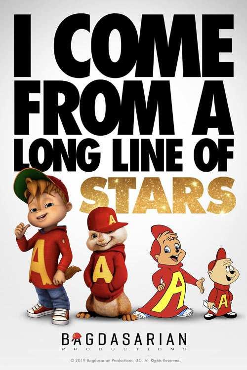 دانلود سریال انیمیشن Alvinnn!!! And the Chipmunks 2015 با دوبله فارسی