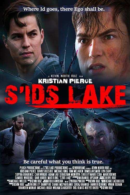 دانلود فیلم S'ids Lake 2019 با لینک مستقیم |دانلود فیلم جدید
